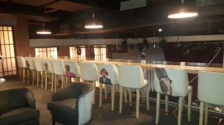 Bars & clubs by Custom Art Framing (Pty) ltd