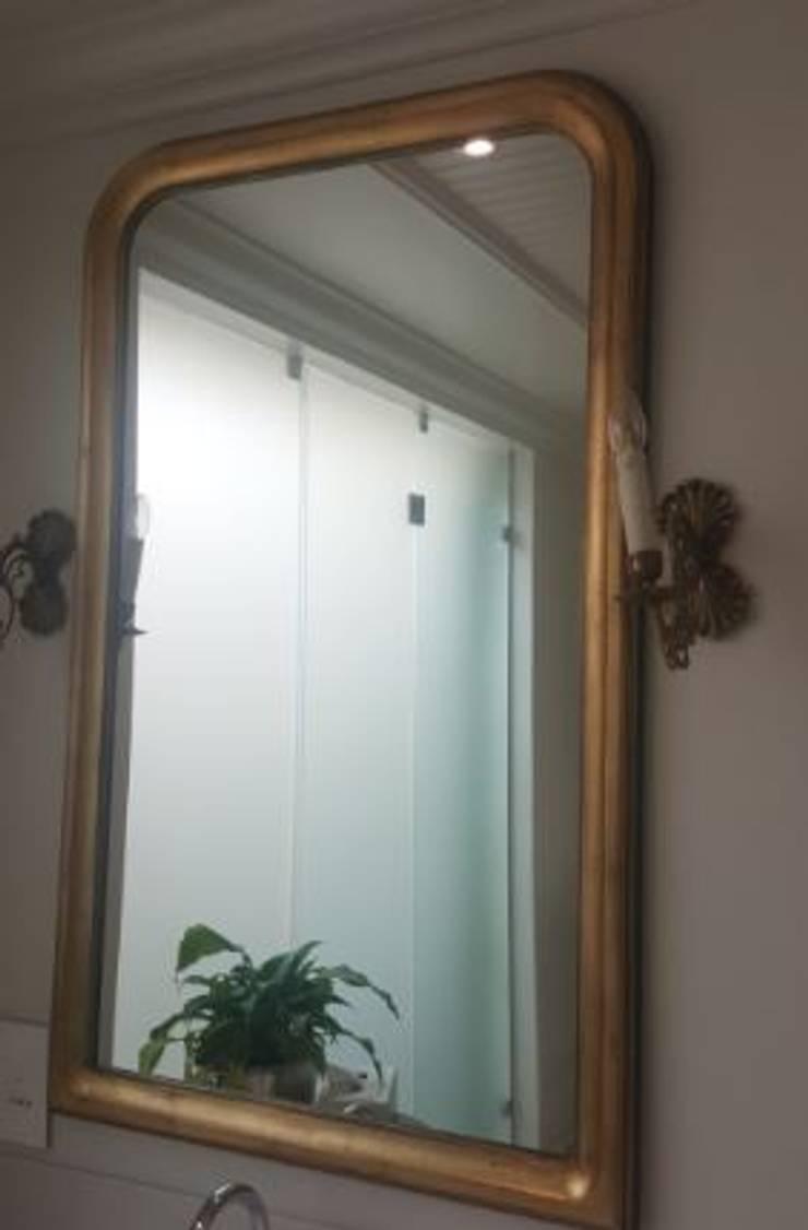 Bathroom by Custom Art Framing (Pty) ltd
