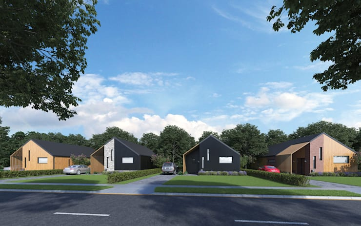 Street View:   by Abodde Housing,