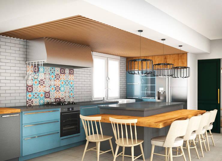 Kitchen by Klausroom