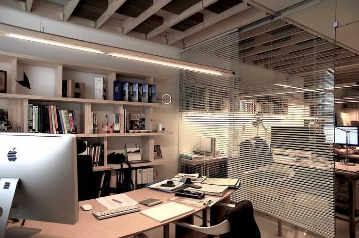 Ceo Room: kimapartners co., ltd.의  사무실 공간 & 가게