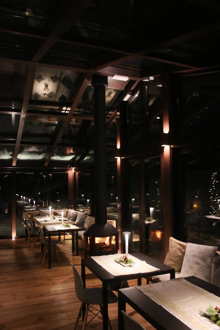 Hotels by archstudiodesign
