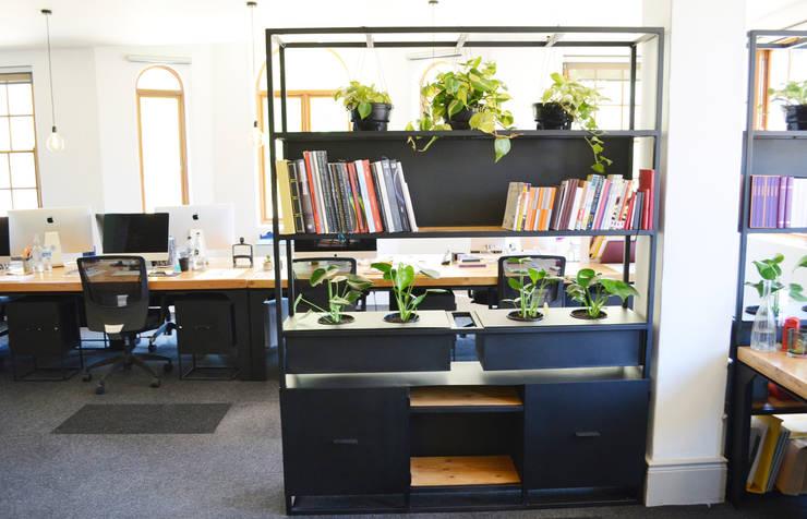 Office Interior renovation:  Offices & stores by ILTORO DESIGN
