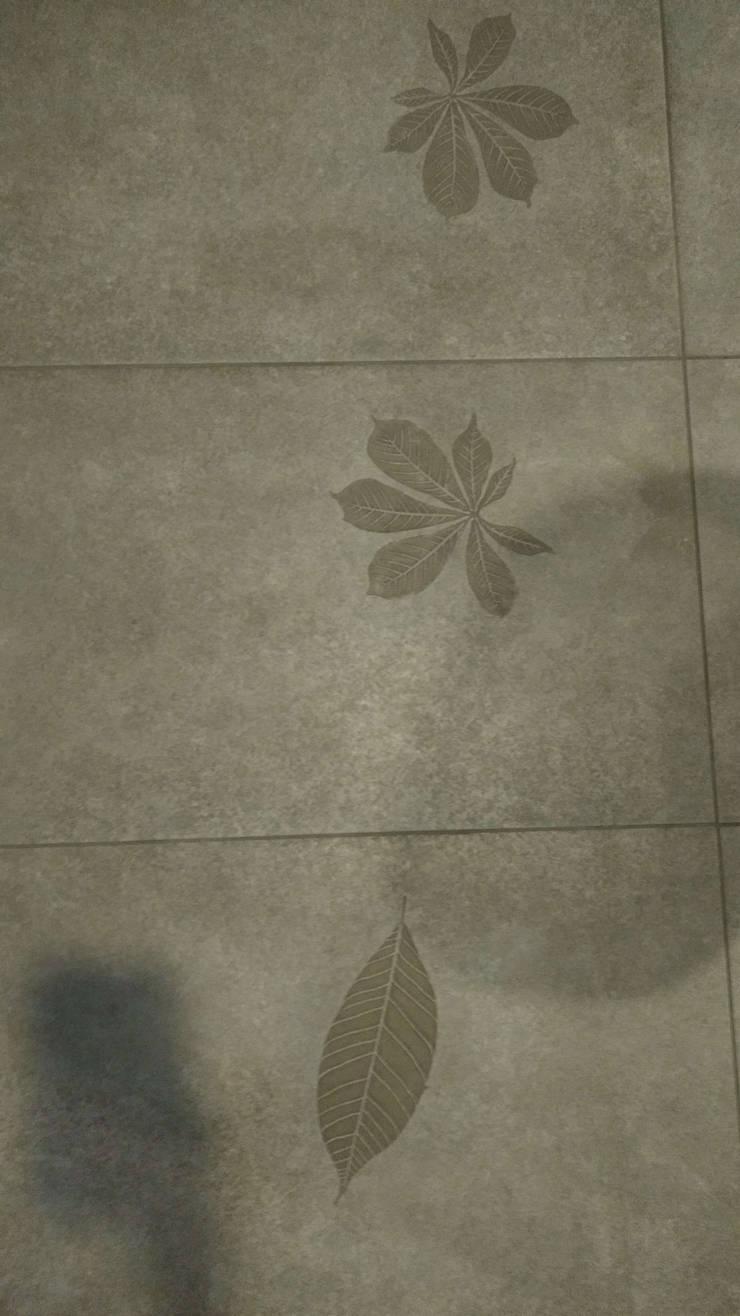Design elements:  Floors by ergate