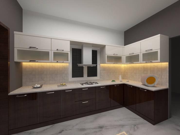 Interior:   by Aspectra Interia Solution