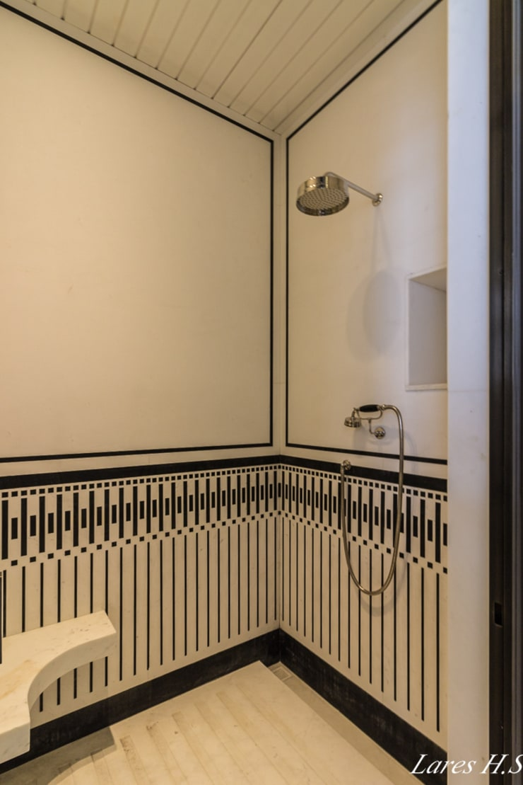 Lares Home Staging - Photography의  욕실