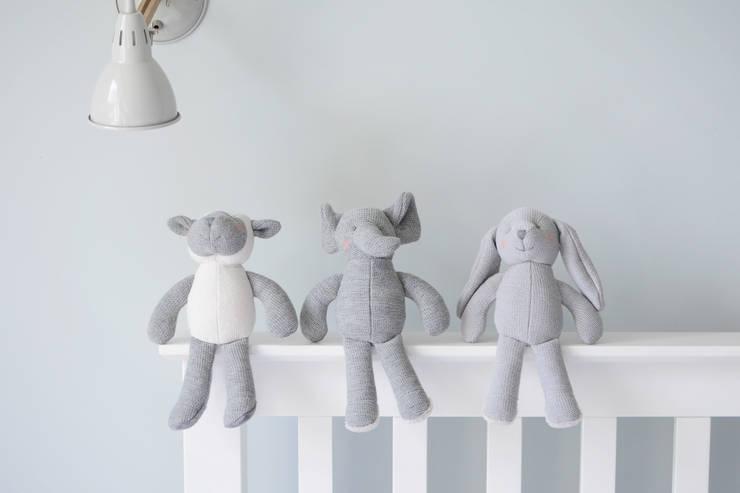 Nursery/kid's room by Sophie Allport