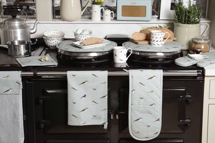 Sophie Allport Garden Birds Collection:  Kitchen by Sophie Allport