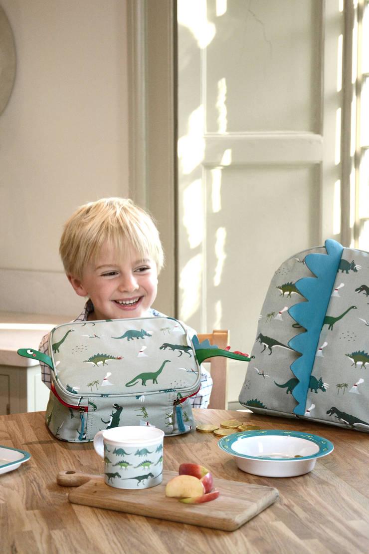 Sophie Allport Dinosaur Collection: modern  by Sophie Allport, Modern