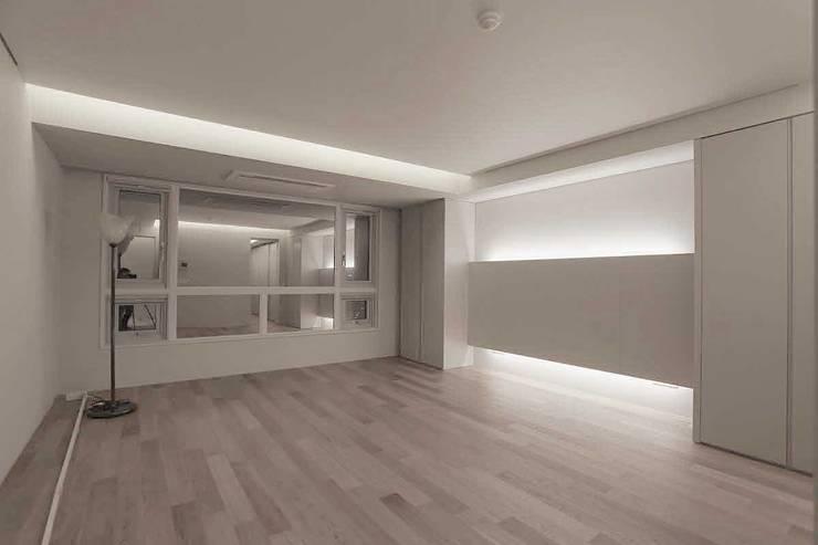 Room: kimapartners co., ltd.의  방