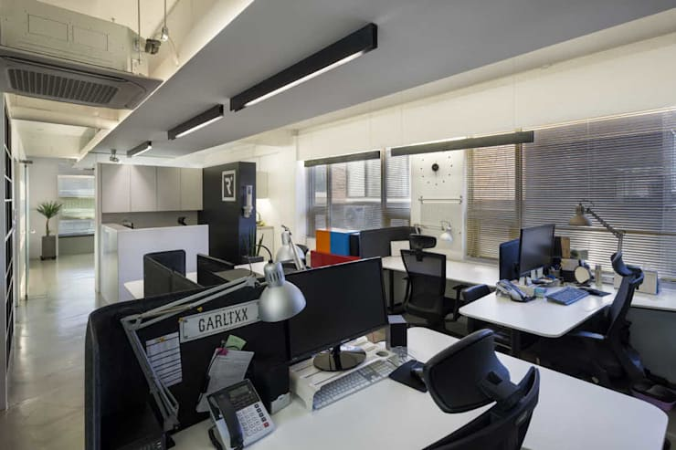 사무실: kimapartners co., ltd.의  사무실