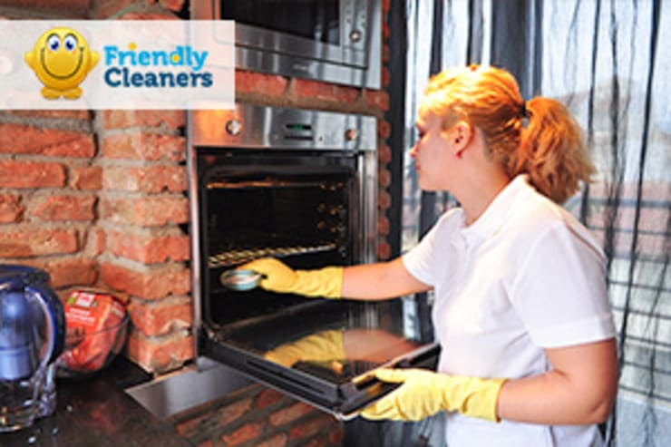 المنزل تنفيذ Friendly Cleaners