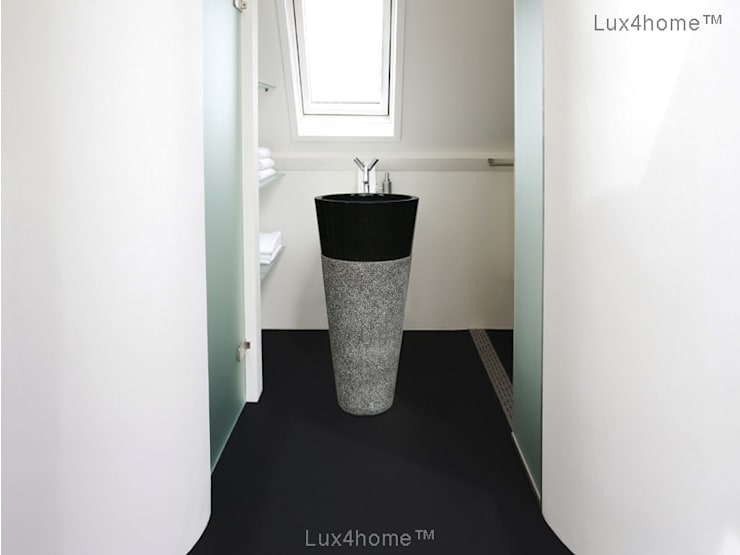 Phòng tắm by Lux4home™ Indonesia
