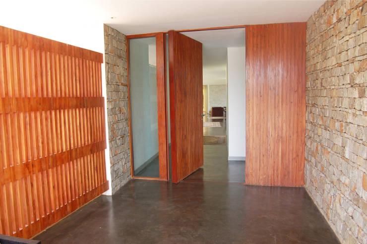 Porte d'entrée: Portes d'entrée de style  par TAG