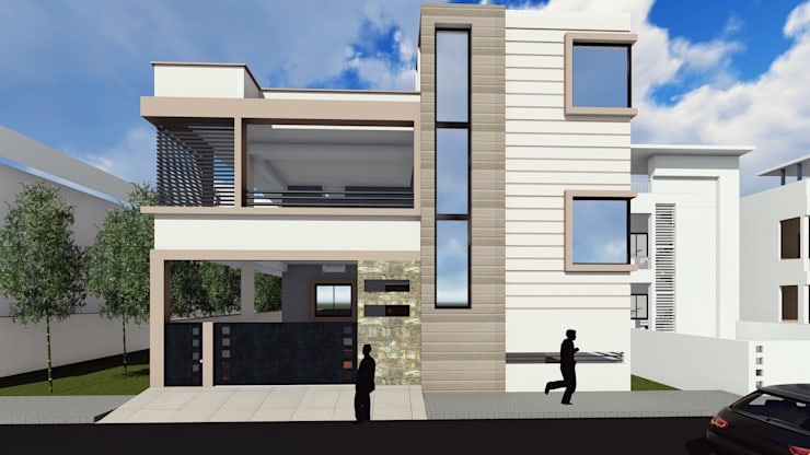 """3D Renderings: {:asian=>""""asian"""", :classic=>""""classic"""", :colonial=>""""colonial"""", :country=>""""country"""", :eclectic=>""""eclectic"""", :industrial=>""""industrial"""", :mediterranean=>""""mediterranean"""", :minimalist=>""""minimalist"""", :modern=>""""modern"""", :rustic=>""""rustic"""", :scandinavian=>""""scandinavian"""", :tropical=>""""tropical""""}  by Cfolios Design And Construction Solutions Pvt Ltd,"""