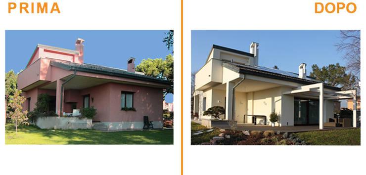 by CDA studio di architettura