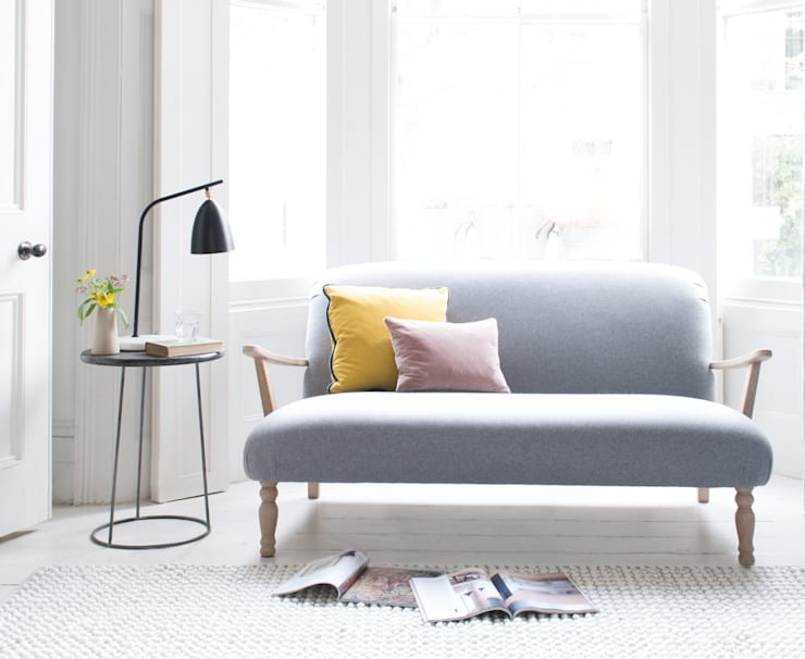 Living room by Loaf,