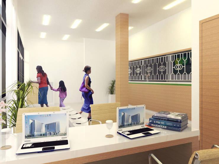 GUBAH RUANG studio:  tarz