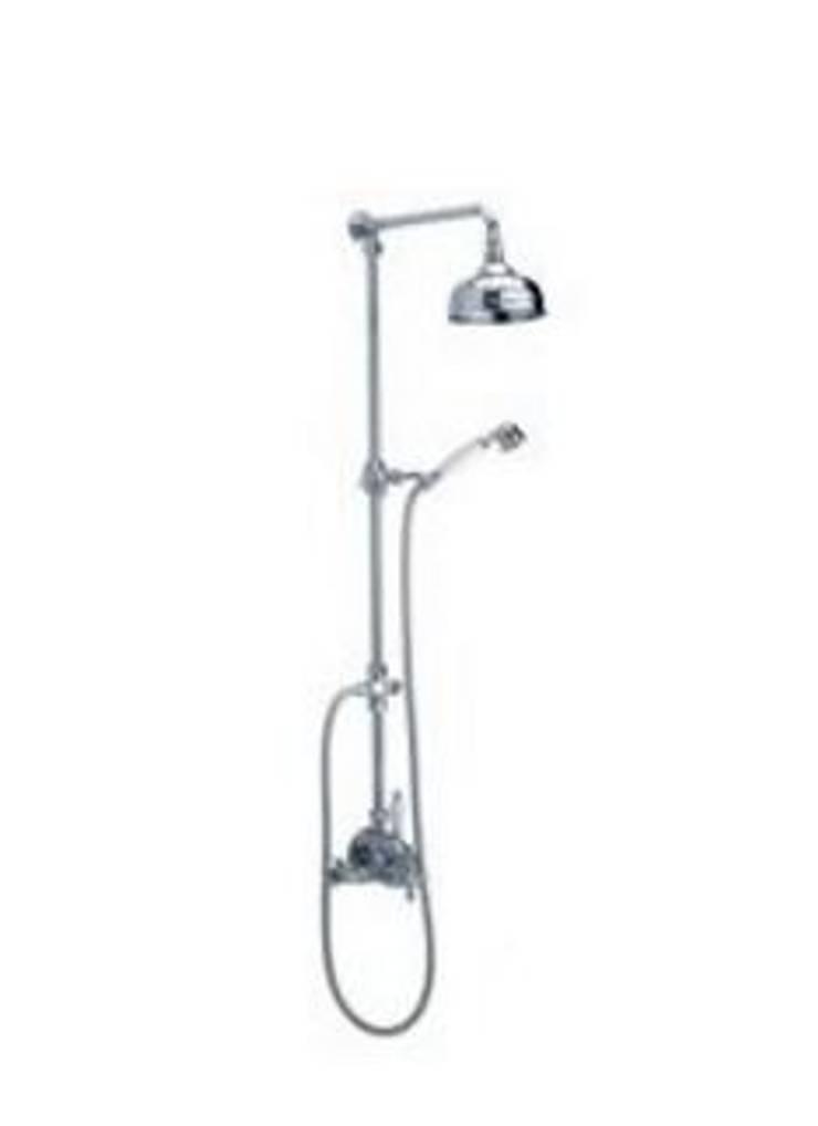 3064G: Baños de estilo  de Ramon Soler