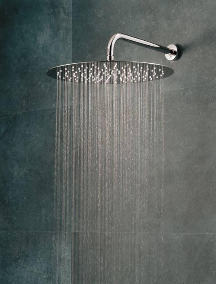 Baños de estilo  por Ramon Soler,