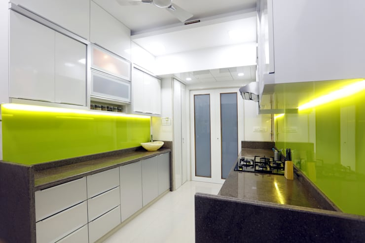 廚房 by Adri Rossow
