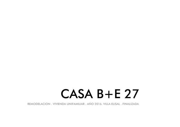 Casa B+E 27: Pisos de estilo  por Arquitectura Bur Zurita