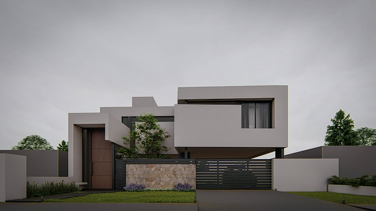 Casa Reales:   by NOOBstudio