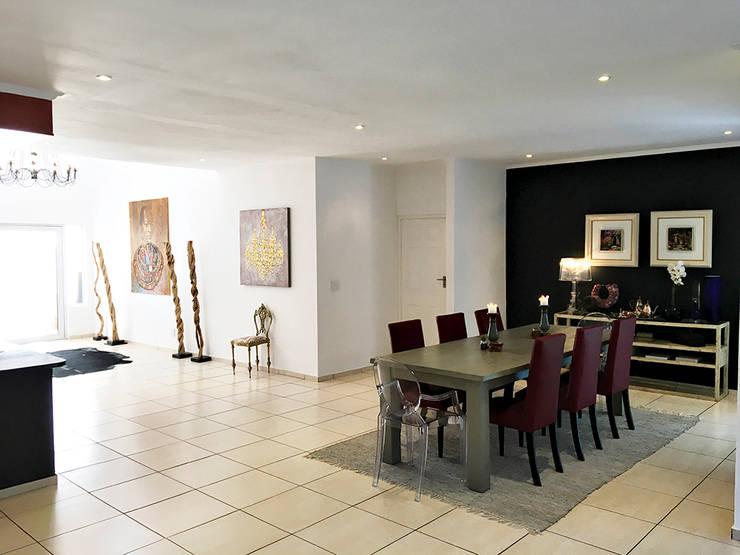 House Linden - Johannesburg: modern  by House of Gargoyle, Modern
