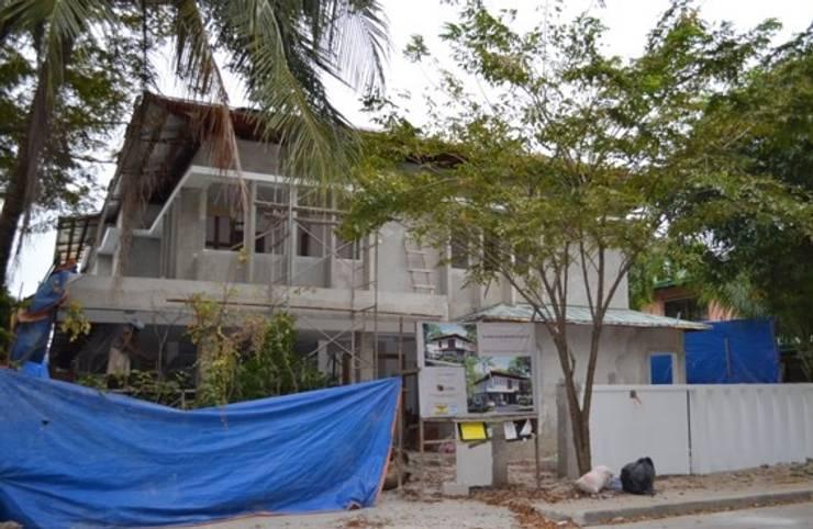 2-Storey Residential Unit:   by JJDizon Marketing & Associates, Inc.