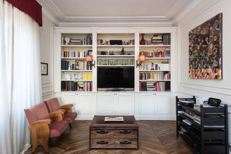 Wohnzimmer von Paolo Fusco Photo,
