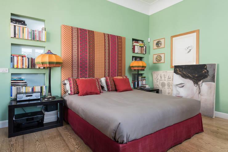 Schlafzimmer von Paolo Fusco Photo,