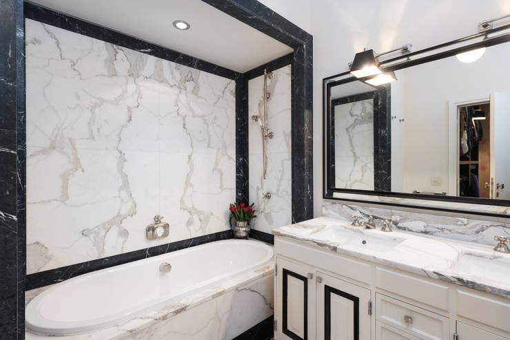 Badezimmer von Paolo Fusco Photo,