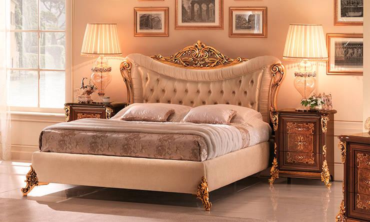 Luxus Schlafzimmer Sinfonia. Bedroom By SPELS MÖBEL UG