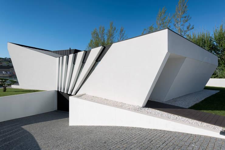 Villa von Bruno Braumann - Fotografia de Arquitectura e Interiores