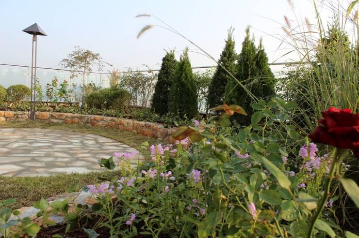 Garden by (주)더숲