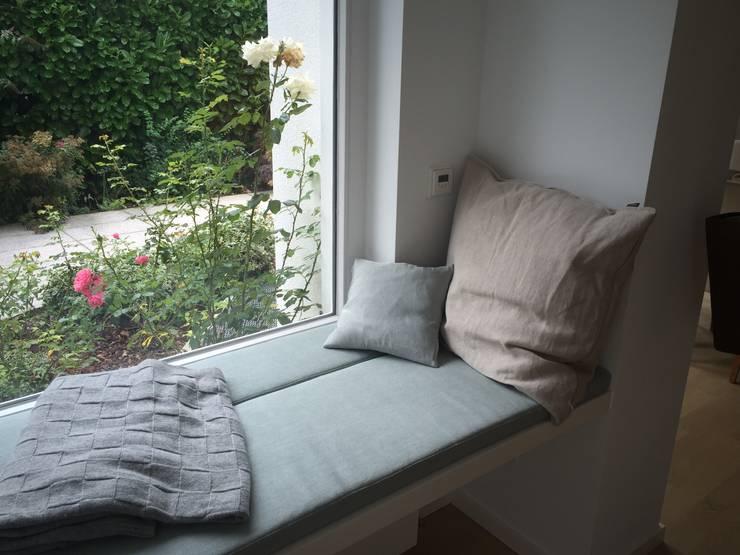Sitzbank:  Wohnzimmer von sia