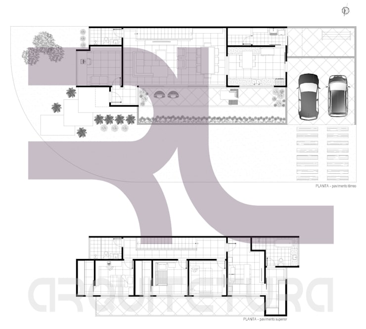 by rosalima arquitetura