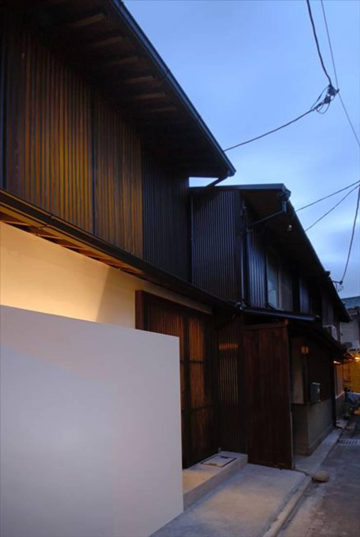 祇園の家 日本家屋・アジアの家 の nest 和風