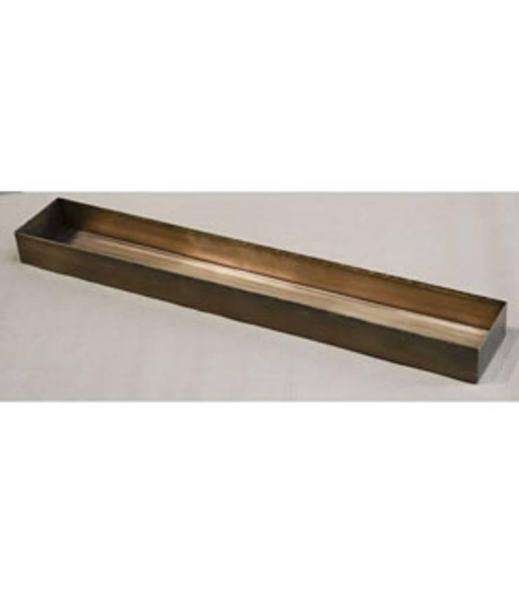 modern  von Dezaro ~ Decor and Furniture, Modern Metall