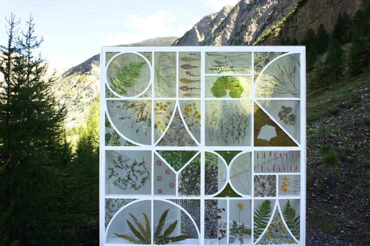Florarium:   door Atelier ARI