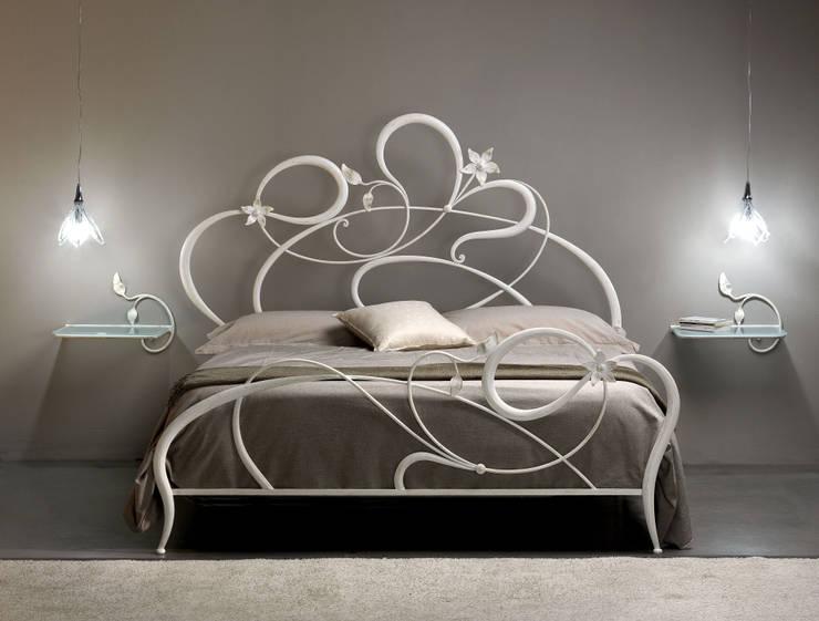 Camere da letto in ferro battuto di ArredaSì | homify