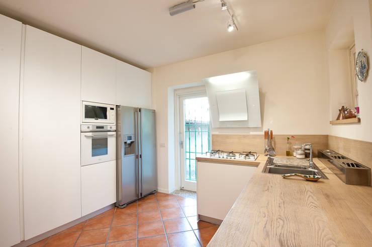 Kitchen by Annalisa Carli ,