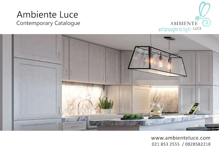 1:  Household by Ambiente Luce