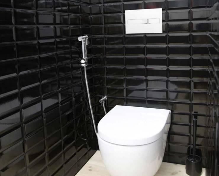 Badkamer door Ramon Soler