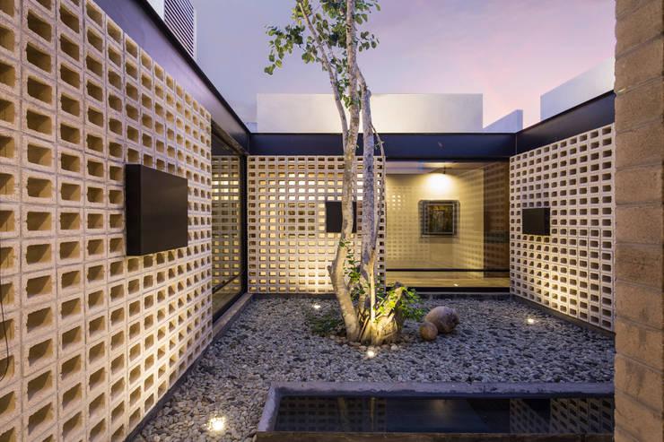 Garden by P11 ARQUITECTOS