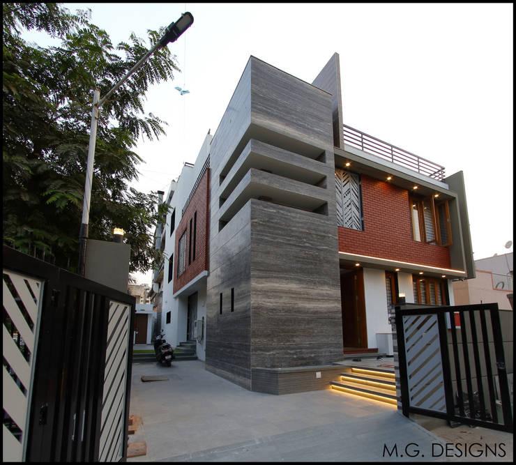 บ้านสำเร็จรูป by malvigajjar