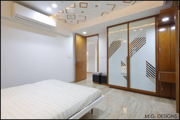Dormitorios de estilo  por malvigajjar