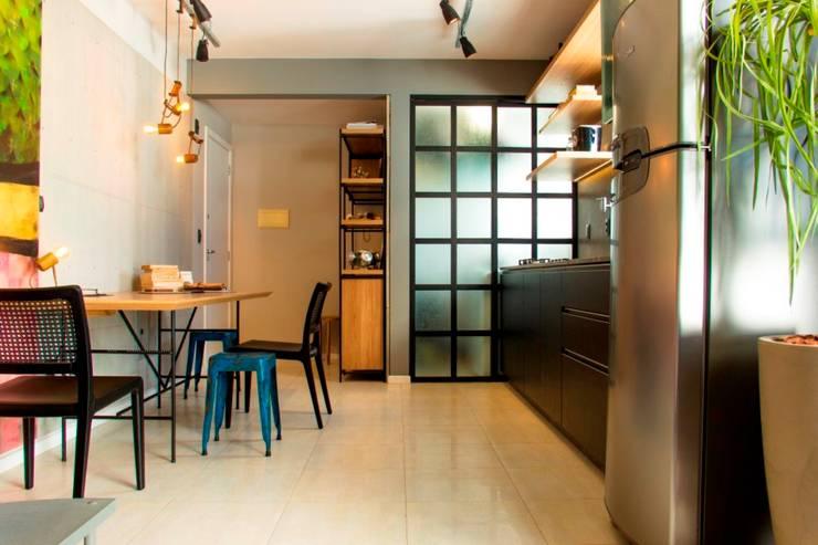 ห้องทานข้าว โดย ArchDesign STUDIO, โมเดิร์น