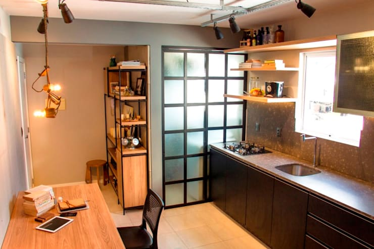 ห้องครัว โดย ArchDesign STUDIO, โมเดิร์น