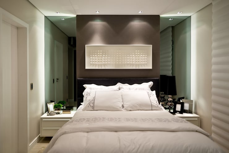Bedroom by ArchDesign STUDIO, Modern